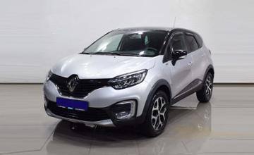 Renault Kaptur 2019 года за 6 890 000 тг. в Шымкент