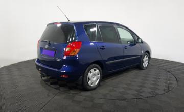 Toyota Corolla Verso 2002 года за 3 390 000 тг. в Алматы