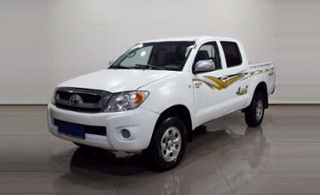 Toyota Hilux 2008 года за 4 990 000 тг. в Шымкент