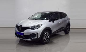 Renault Kaptur 2019 года за 8 380 000 тг. в Шымкент