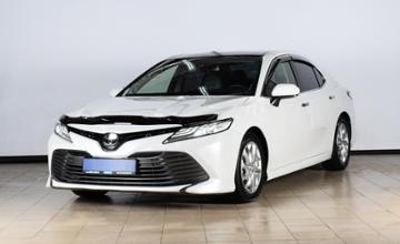 Toyota Camry 2019 года за 15 290 000 тг. в Нур-Султан