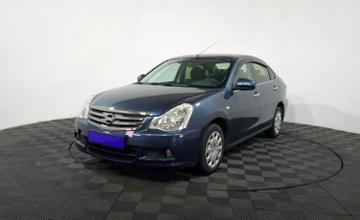 Nissan Almera 2014 года за 4 290 000 тг. в Алматы