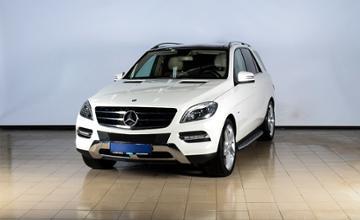 Mercedes-Benz M-Класс 2012 года за 13 520 000 тг. в Нур-Султан