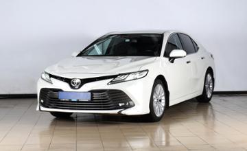 Toyota Camry 2018 года за 13 490 000 тг. в Нур-Султан