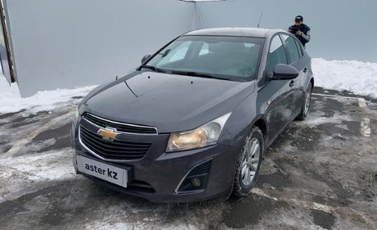 Chevrolet Cruze 2012 года за 4 300 000 тг. в Алматы
