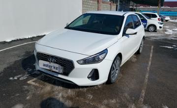 Hyundai i30 2018 года за 7 000 000 тг. в Шымкент