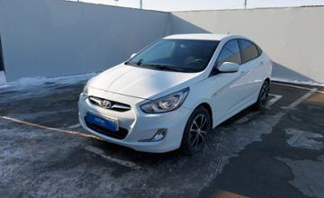 Hyundai Solaris 2013 года за 3 900 000 тг. в Алматы
