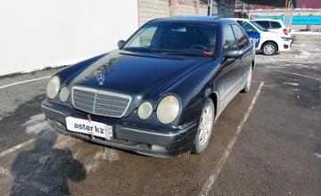 Mercedes-Benz E-Класс 2001 года за 4 100 000 тг. в Шымкент