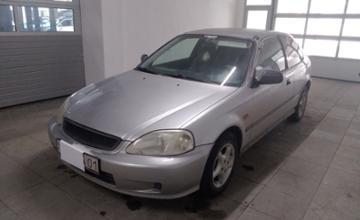 Honda Civic 2001 года за 2 000 000 тг. в Нур-Султан