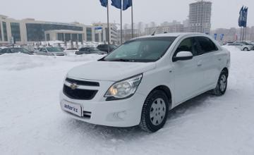 Chevrolet Cobalt 2014 года за 3 500 000 тг. в Нур-Султан