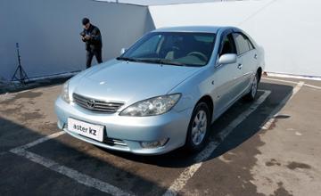 Toyota Camry 2005 года за 3 950 000 тг. в Алматы