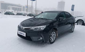 Toyota Corolla 2018 года за 8 400 000 тг. в Нур-Султан