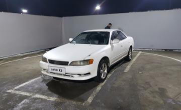 Toyota Mark II 1994 года за 2 000 000 тг. в Алматы
