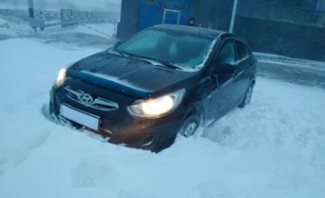Hyundai Accent 2013 года за 4 700 000 тг. в Караганда