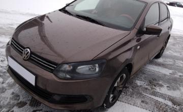 Volkswagen Polo 2014 года за 2 950 000 тг. в Караганда