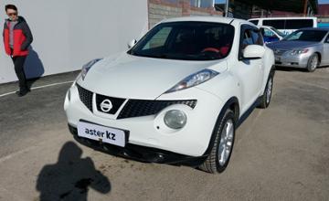 Nissan Juke 2012 года за 5 200 000 тг. в Шымкент