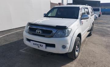 Toyota Hilux 2010 года за 8 700 000 тг. в Шымкент