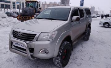 Toyota Hilux 2013 года за 13 000 000 тг. в Нур-Султан