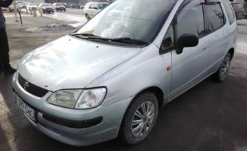 Toyota Raum 1998 года за 2 500 000 тг. в Алматы