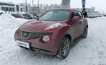 Nissan Juke 2012 года за 4 700 000 тг. в Нур-Султан