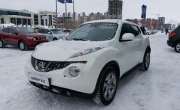 Nissan Juke 2013 года за 5 300 000 тг. в Нур-Султан
