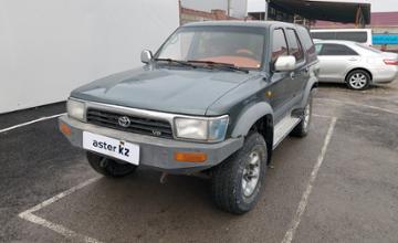Toyota Hilux Surf 1992 года за 2 000 000 тг. в Шымкент