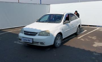 Chevrolet Lacetti 2007 года за 2 600 000 тг. в Алматы
