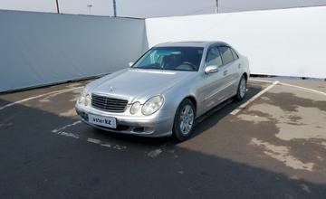Mercedes-Benz E-Класс 2004 года за 4 000 000 тг. в Алматы