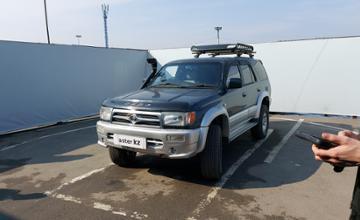Toyota Hilux Surf 1996 года за 4 600 000 тг. в Алматы