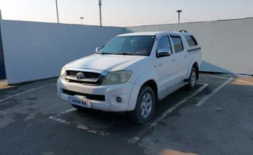 Toyota Hilux 2008 года за 6 300 000 тг. в Алматы
