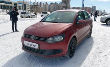 Volkswagen Polo 2013 года за 3 700 000 тг. в Нур-Султан