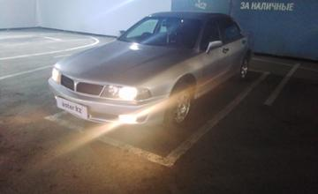 Mitsubishi Diamante 1997 года за 1 450 000 тг. в Алматы