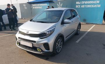 Kia Picanto 2020 года за 6 000 000 тг. в Алматы