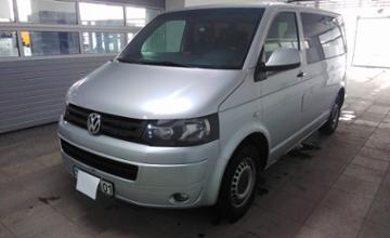 Volkswagen Transporter 2010 года за 7 000 000 тг. в Нур-Султан