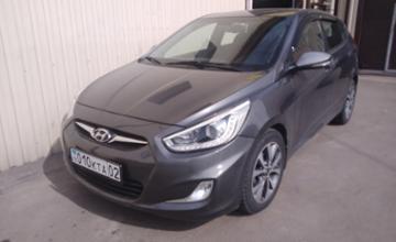 Hyundai Accent 2013 года за 4 600 000 тг. в Алматы