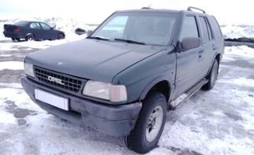 Opel Frontera 1992 года за 1 500 000 тг. в Караганда