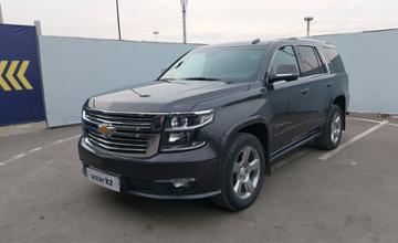 Chevrolet Tahoe 2016 года за 22 000 000 тг. в Алматы