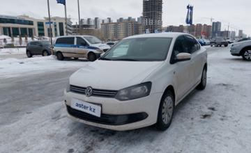 Volkswagen Polo 2013 года за 4 499 990 тг. в Нур-Султан