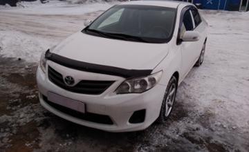 Toyota Corolla 2012 года за 6 000 000 тг. в Караганда