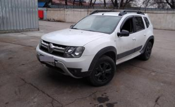Renault Duster 2019 года за 7 100 000 тг. в Алматы