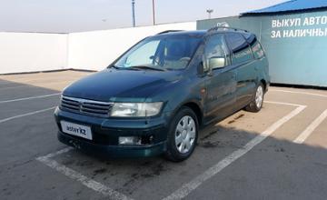 Mitsubishi Space Wagon 1999 года за 2 000 000 тг. в Алматы