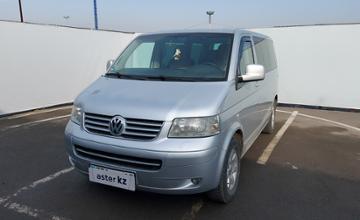 Volkswagen Caravelle 2006 года за 5 500 000 тг. в Алматы