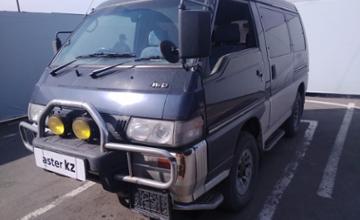 Mitsubishi Delica 1993 года за 1 690 000 тг. в Алматы