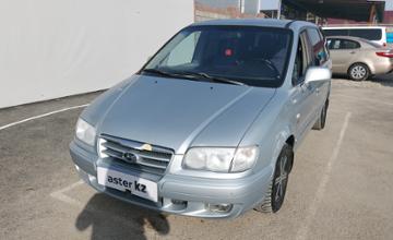 Hyundai Trajet 2007 года за 2 700 000 тг. в Шымкент