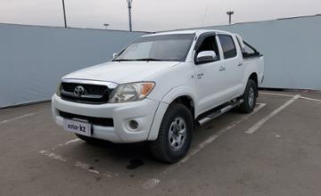 Toyota Hilux 2007 года за 6 000 000 тг. в Алматы