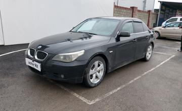BMW 5 серия 2005 года за 4 200 000 тг. в Шымкент