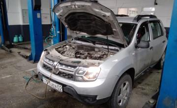 Renault Duster 2015 года за 4 700 000 тг. в Алматы