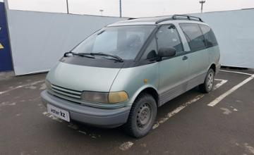 Toyota Previa 1994 года за 1 800 000 тг. в Алматы