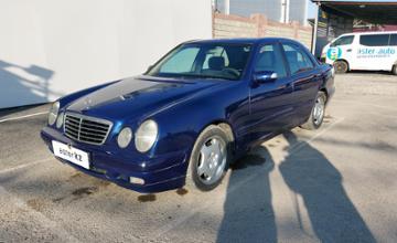 Mercedes-Benz E-Класс 2001 года за 3 200 000 тг. в Шымкент