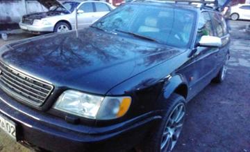 Audi A6 1997 года за 5 000 000 тг. в Алматы